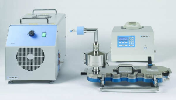 Image for Copley Scientific to showcase new TPK™ 2100 Critical Flow Controller for dry powder inhaler testing at DDL2017