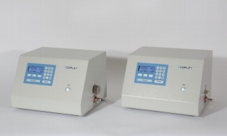 Image for Faster, more reproducible dry powder inhaler testing – Copley Scientific introduces TPK™ 2100 Critical Flow Controller
