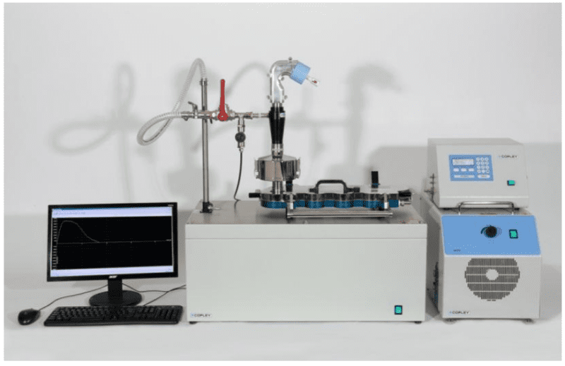 Image for Copley Scientific introduces improved test set-up for more representative inhaled product testing