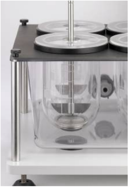 Image for Copley Scientific launches world's first commercial apparatus for dissolution testing of inhaled drugs