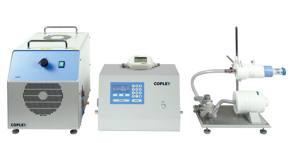 DDU for Dry Powder Inhalers (DPIs)