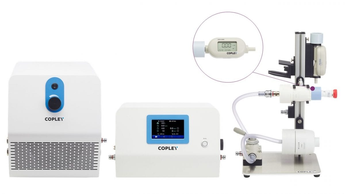 DDU of Dry Powder Inhalers (DPIs)