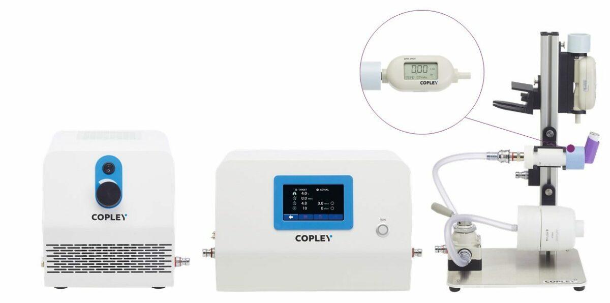 DDU of Metered-Dose Inhalers (MDIs)