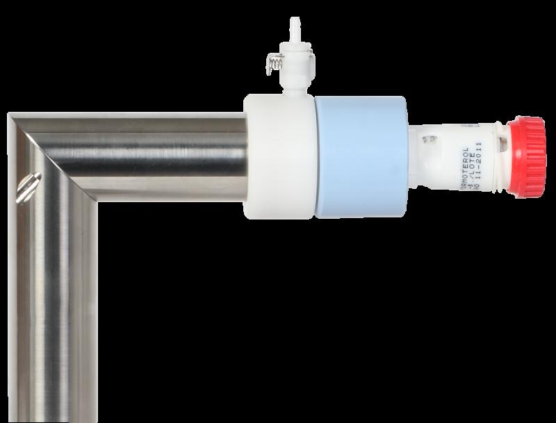 Induction Port P1 Measurement Adapter