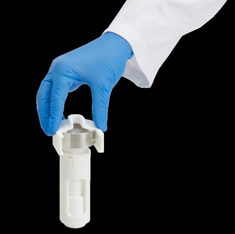 Nasal Spray Dose Collector NSDC