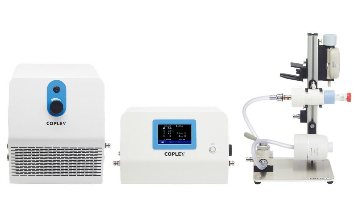 干粉吸入剂(DPI)的DDU递送剂量均一性测试